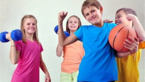 personal-training-for-children-cape-town